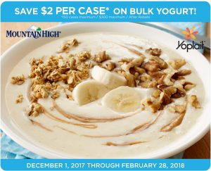 General Mills Bulk Yogurt Rebate Dec-Feb 2018_Page_1