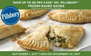 Pillsbury GM Frozen Baked Good Rebate Sept-Nov 2017_Page_1