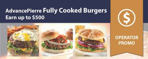 Fully Cooked Burger Operator Rebate (002)