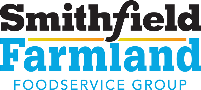 Smithfield_Farmland Foodservice Group Logo