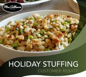 Sugar_Foods_Cubbison_Holiday Stuffing_Customer Rebate_10_01_12_31_17_Page_1