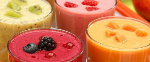 Beverage Ideas_Smoothies & Juice